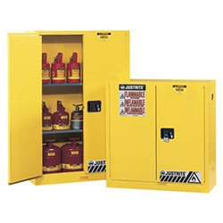 Safety Storage and Handling