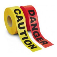 Signs & Safety Tapes